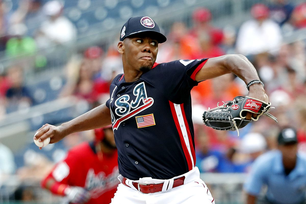 be3b7da22 A look at the 2019 MLB Draft - Pitchers - Red Reporter