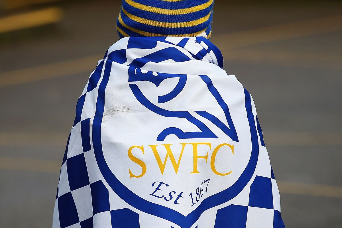 Sheffield Wednesday v Fulham - The Emirates FA Cup Third Round