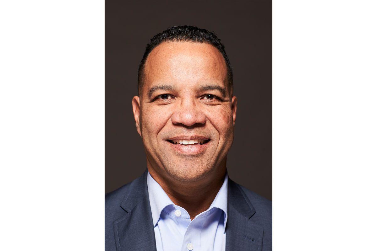 A portrait of Dr. Jose Torres.
