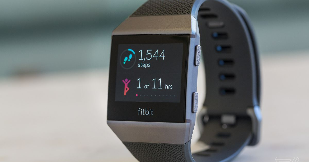 photo image Fitbit just acquired a cloud-based health care company that you probably haven't heard of