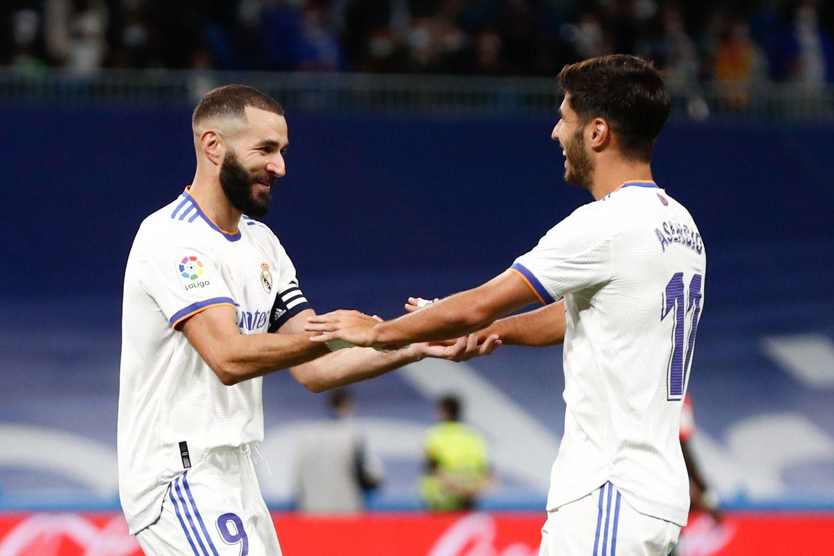 Real Madrid CF v RCD Mallorca - La Liga Santander