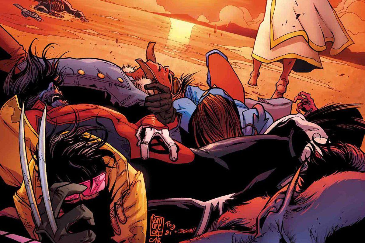 Marvel's X-Men Disassembled event, explained - Polygon
