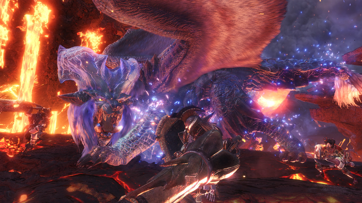 Should you play Monster Hunter: World or Dauntless? - Polygon