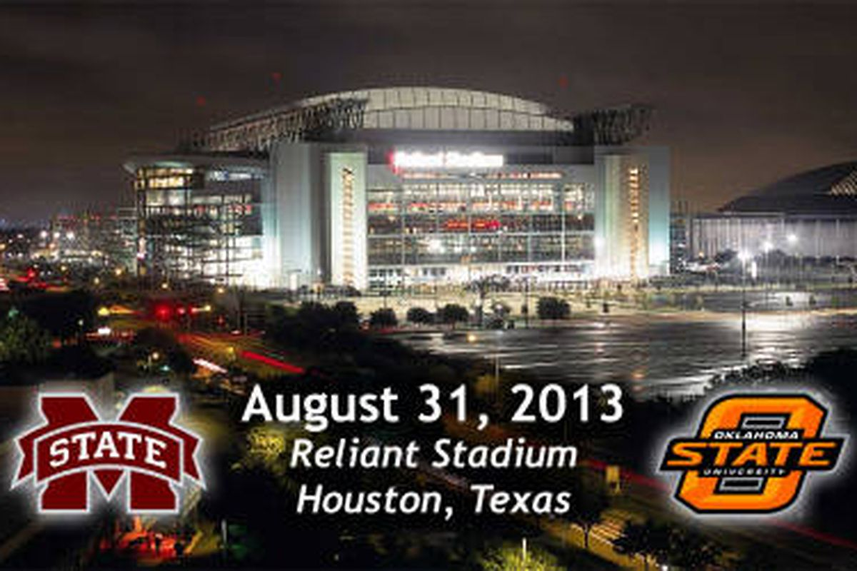 Texas Kickoff Classic | August 31, 2013