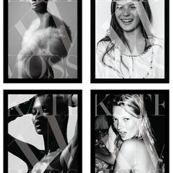 """<strong>2. Kate: The Kate Moss Book, <a href=""""http://booksinc.net"""">$85</a></strong> The woman who defines 'cool' has released a new photo book that will awaken her 90s grunge girl. Buy it at Books Inc., 2275 Market Street, in San Francisco."""