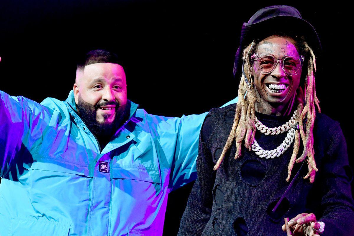 DJ Khaled, Lil Wayne