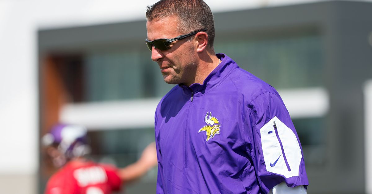 John DeFilippo early favorite for Packers' coaching job - Daily Norseman thumbnail