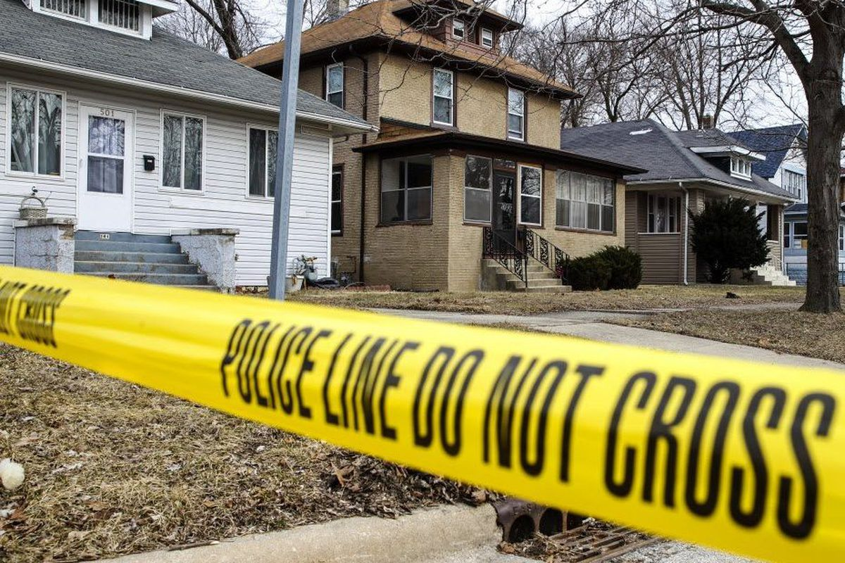 Coroner confirms Joliet victims died in murder-suicide