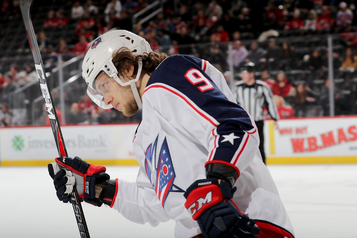 NHL Free Agency: Measuring Success for an Artemi Panarin-less New York Rangers