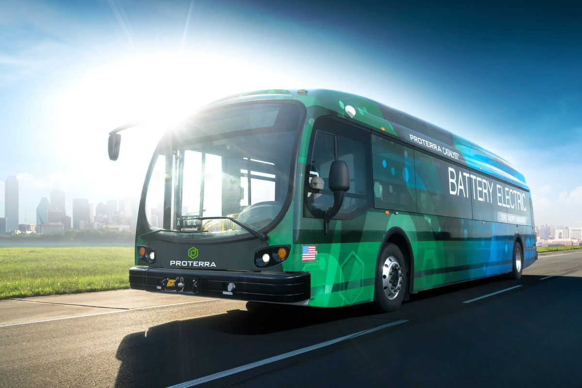 Automated Electric Buses May Be Transits Future Curbed Problems That Vehicles Will Face In The Why Some Believe First Self Guided Vehicle Youll Ride Should And Could A Bus