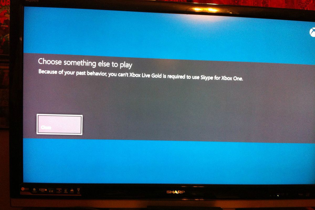 report  xbox one upload studio users temporarily banned