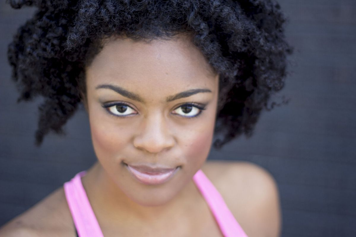 Ericka Ratcliff has been named artistic director of Congo Square Theatre Company.
