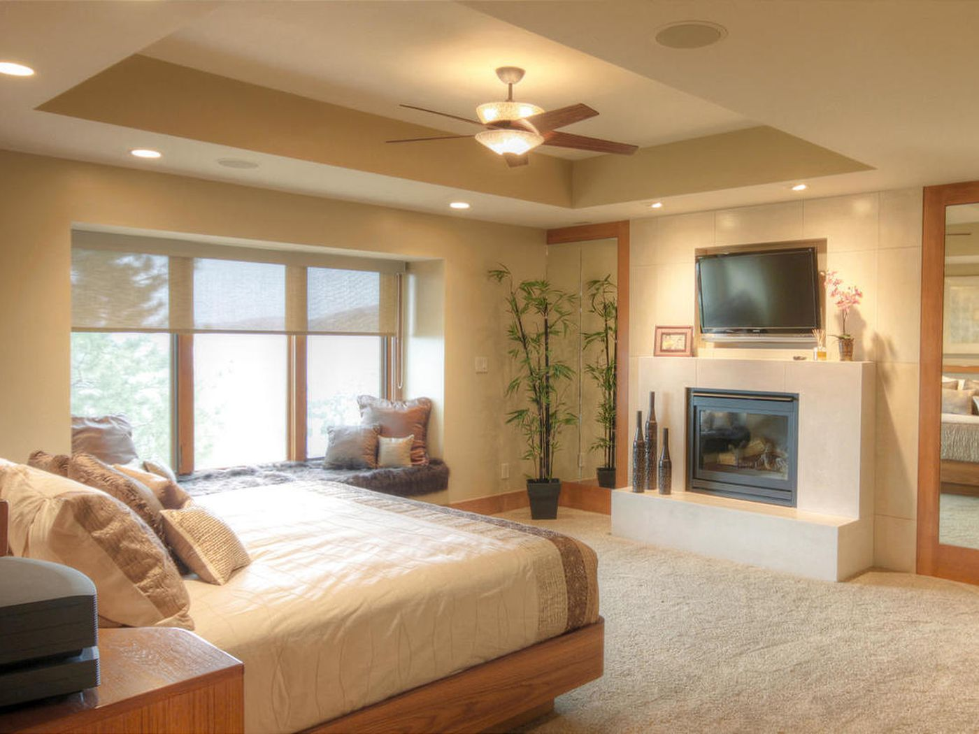 Renovation Solutions Changing Ceiling Gives Feeling Of More Space In Your Home Deseret News