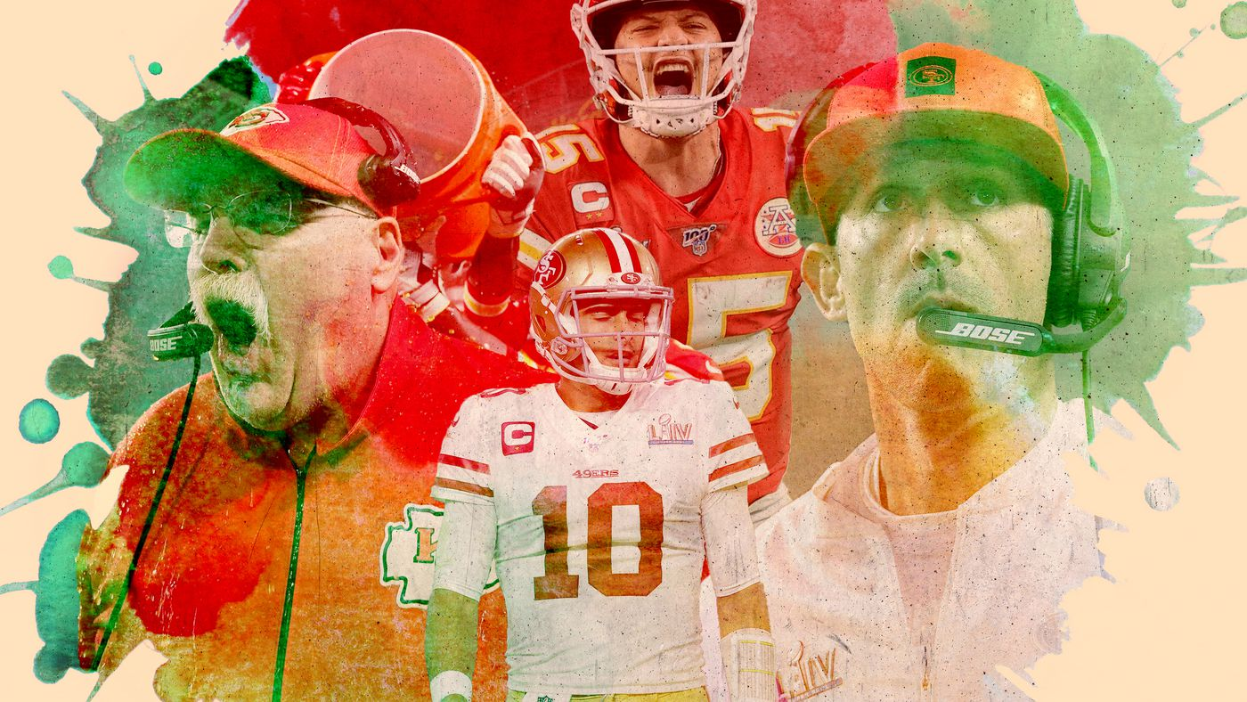 The Winners and Losers of Super Bowl LIV