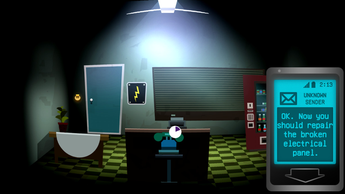 Five Nights at Phony's: the terrifying world of Five Nights at