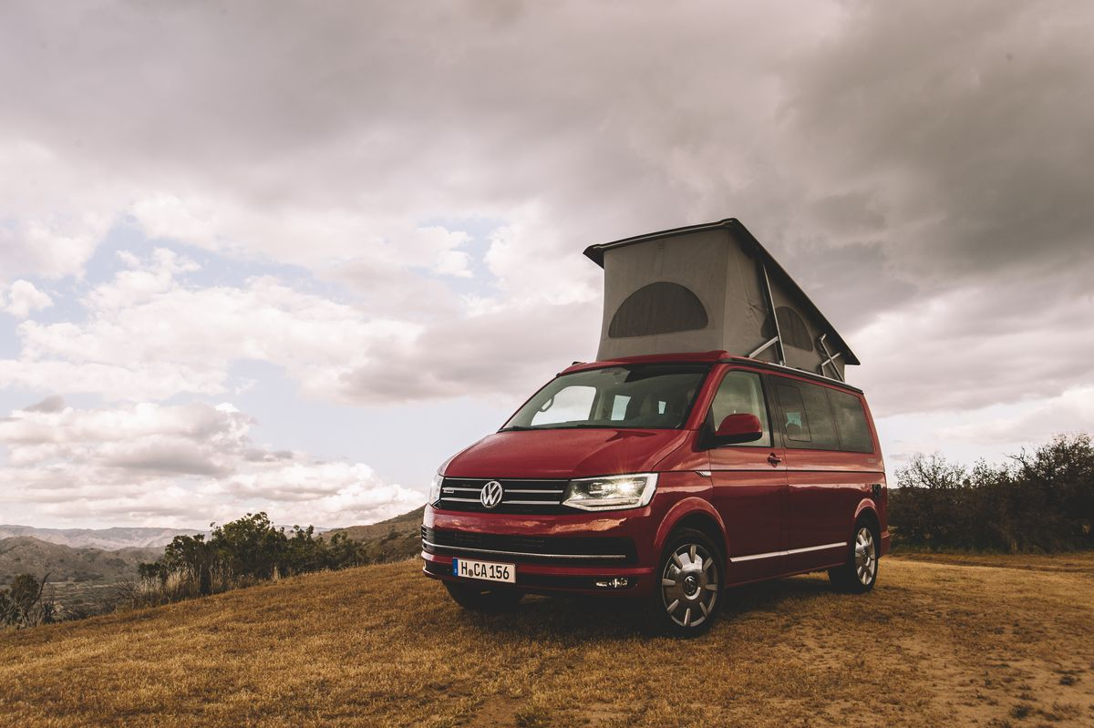 Vw california van review the camper the us needs curbed if volkswagen priced the california van competitively and capitalized on its dedicated brand following it could find a tailor made group of obsessives in publicscrutiny Images