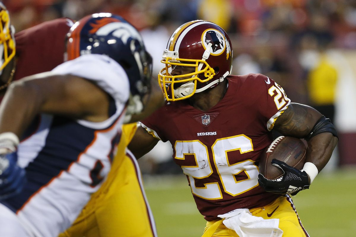 092aae014 Redskins Final 53-Man Roster Predictions - Hogs Haven