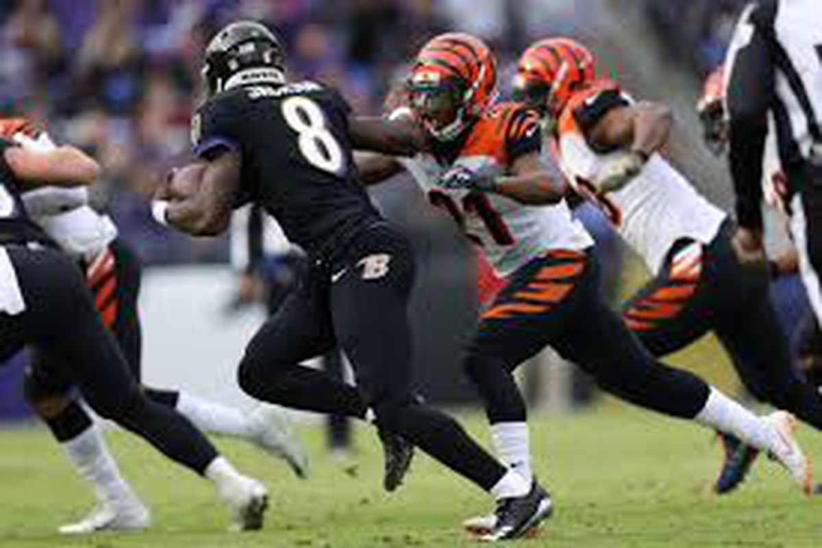 Ravens vs. Bengals: Betting Preview