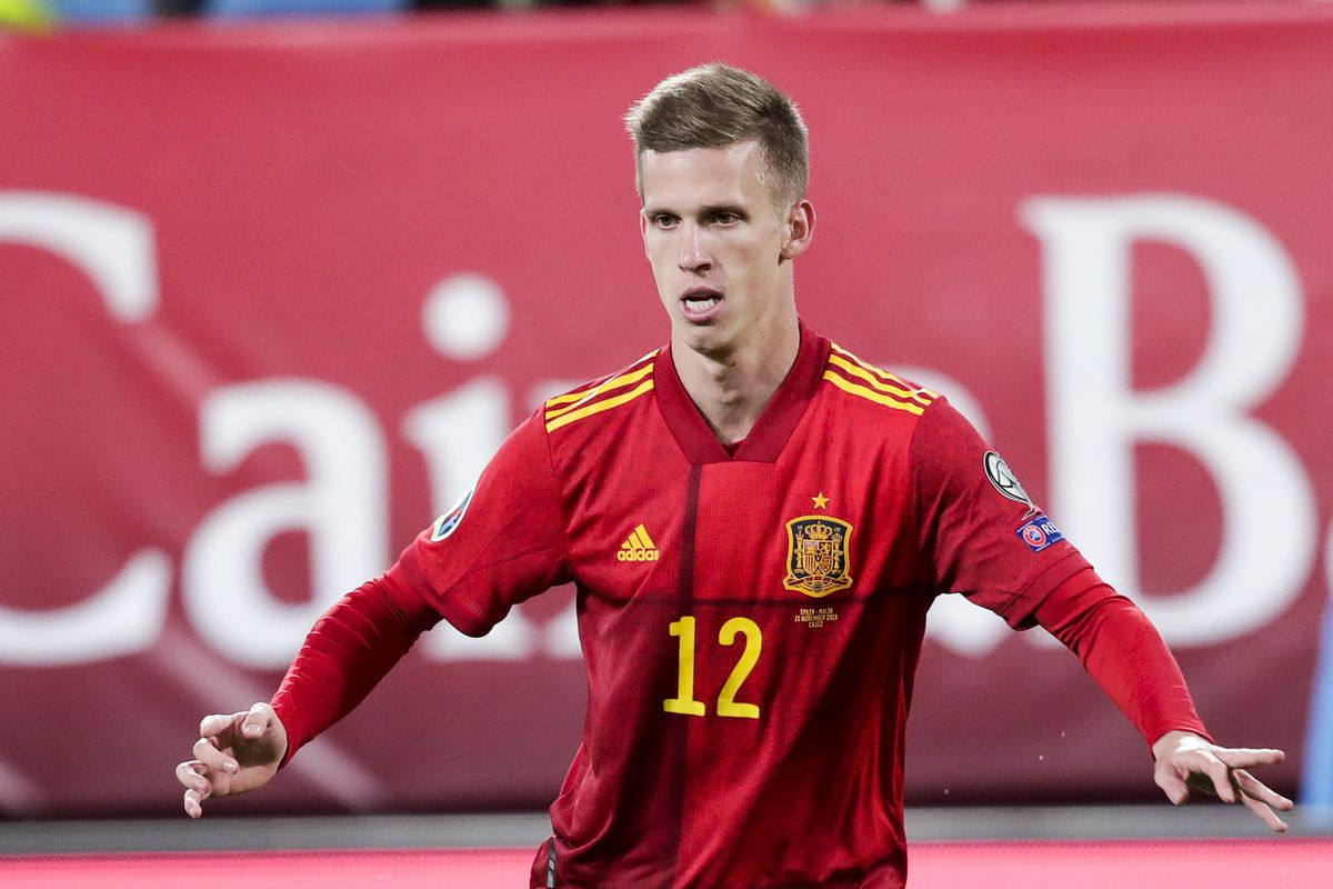 Spain v Malta -EURO Qualifier