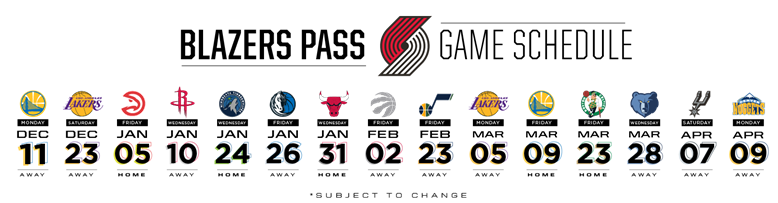 Nbc Sports Offers Direct Streaming Package For Trail Blazers Games Blazer S Edge