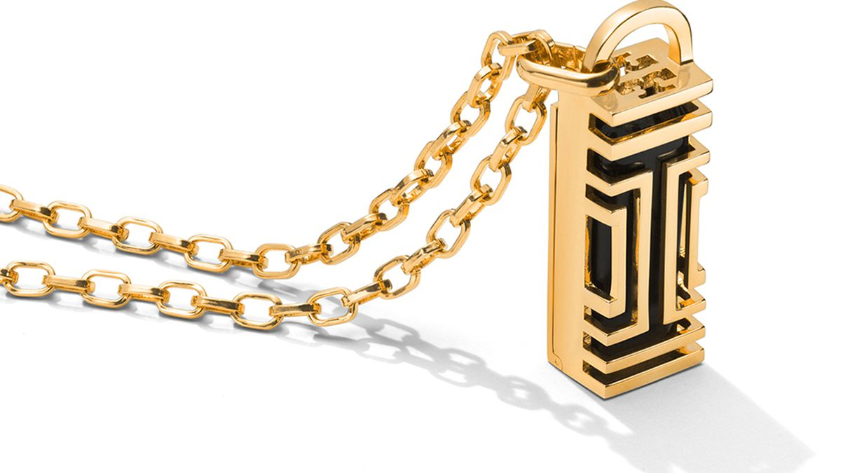 56518968095 Hide your Fitbit in this new Tory Burch jewelry - The Verge