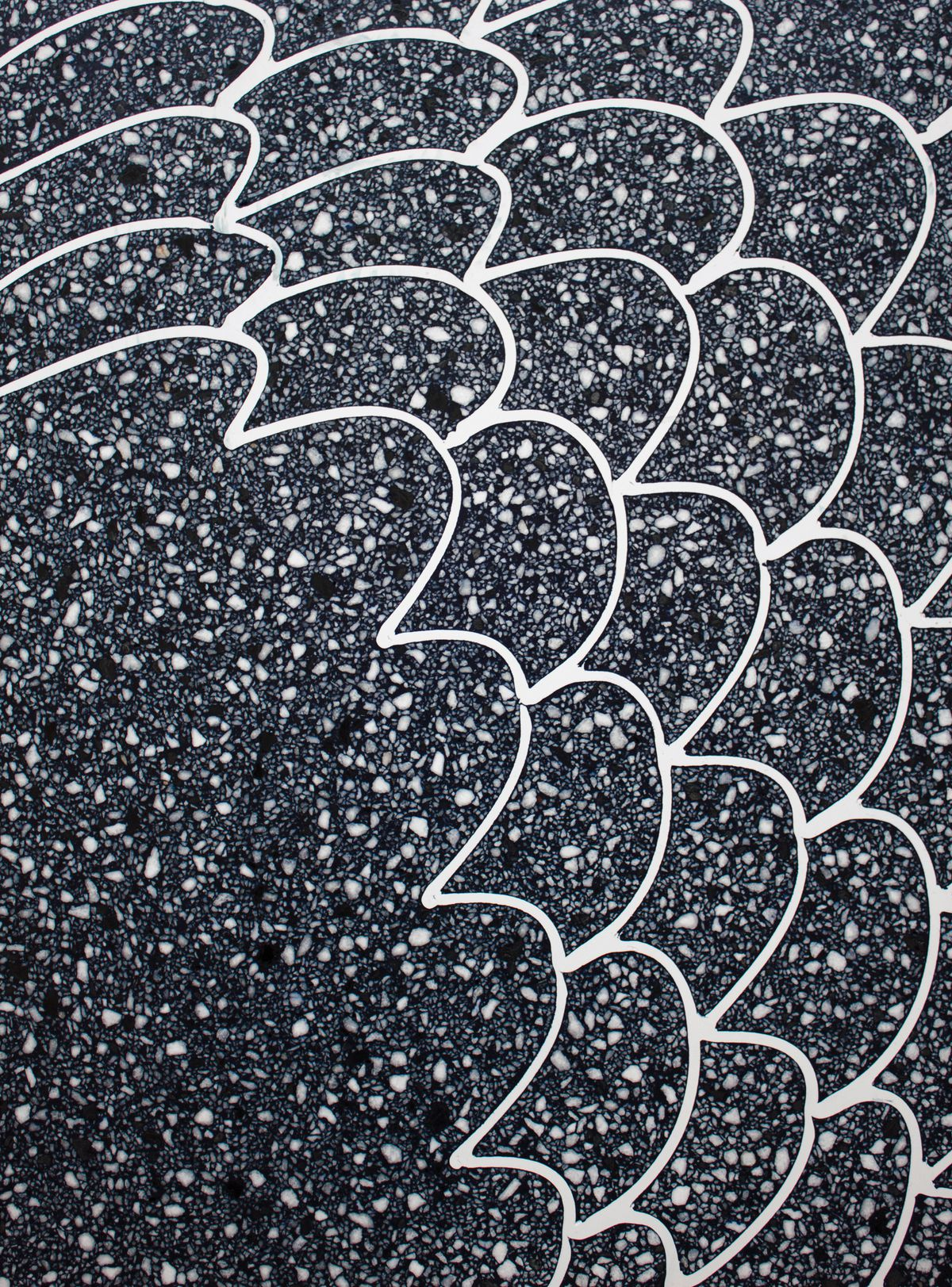 3d Printers Created These Gorgeous Custom Terrazzo Floors