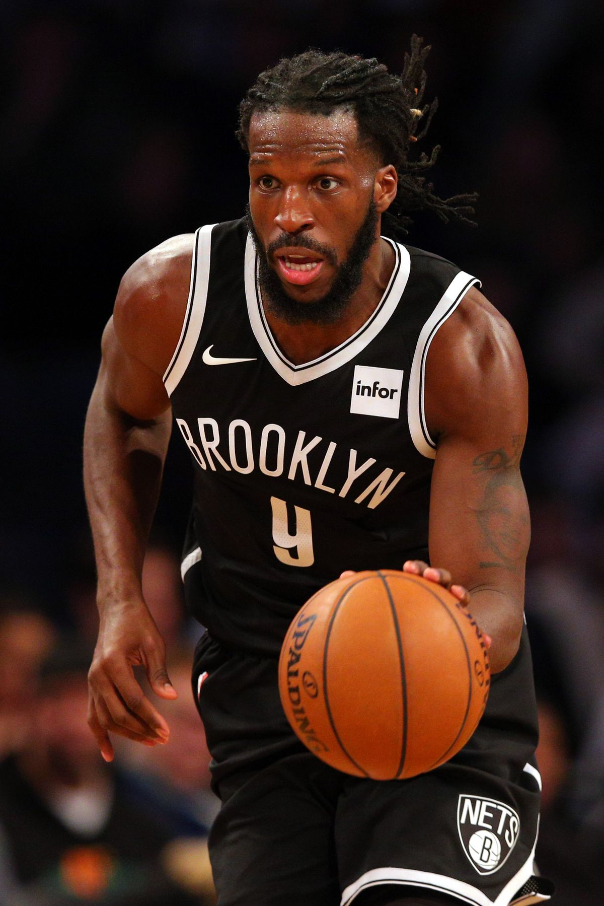 NBA: Cleveland Cavaliers at Brooklyn Nets