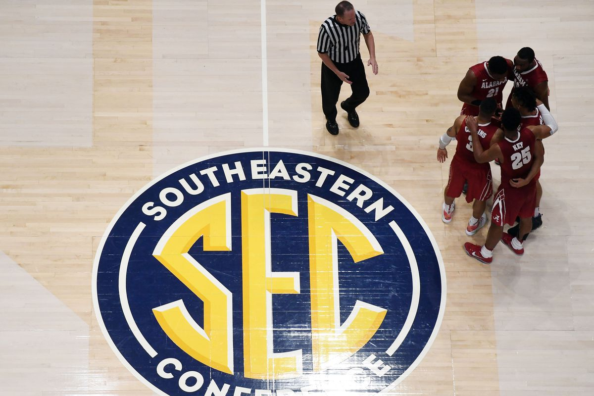 Alabama men's basketball staff member out after federal probe spurs review