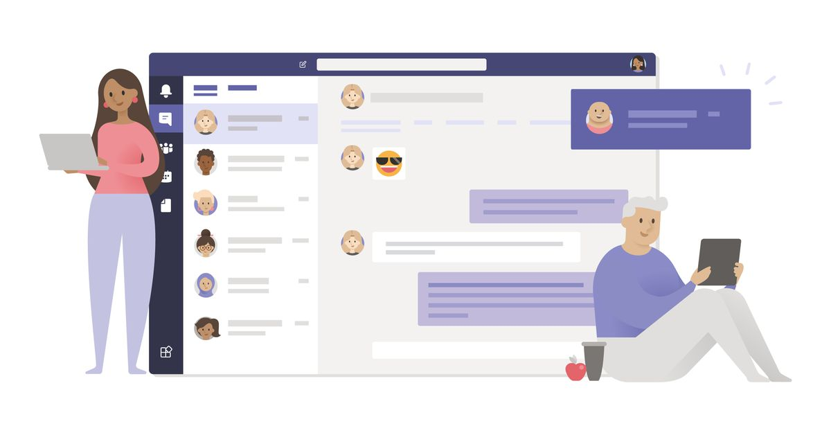 Microsoft Teams usage jumps to 145 million daily active users thumbnail
