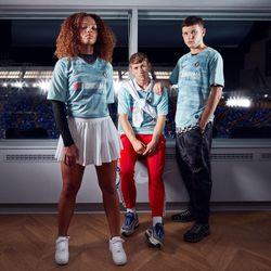 Chelsea FC 2018-19 Nike third kit