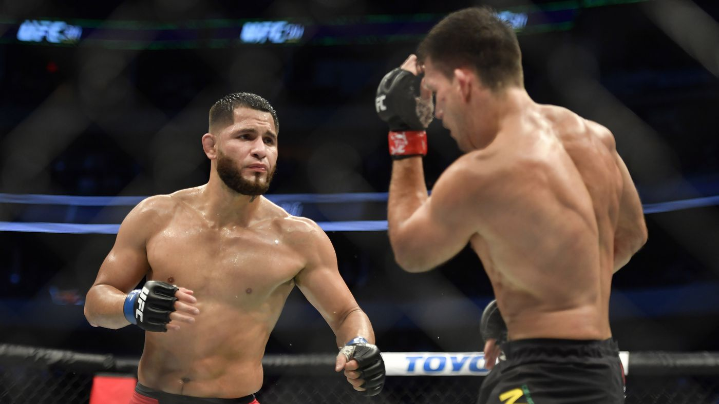 How to watch UFC London: 'Till vs. Masvidal' TODAY on ESPN+