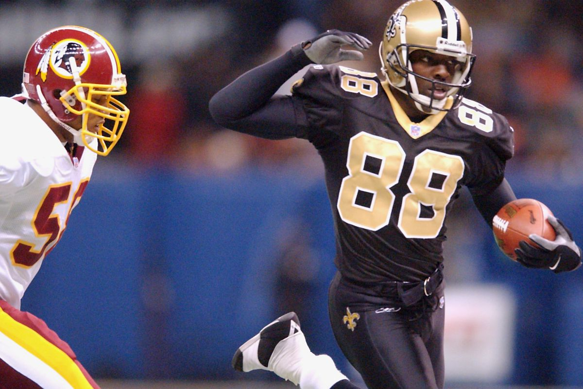 Countdown to New Orleans Saints Kickoff: A History of No. 88 Canal