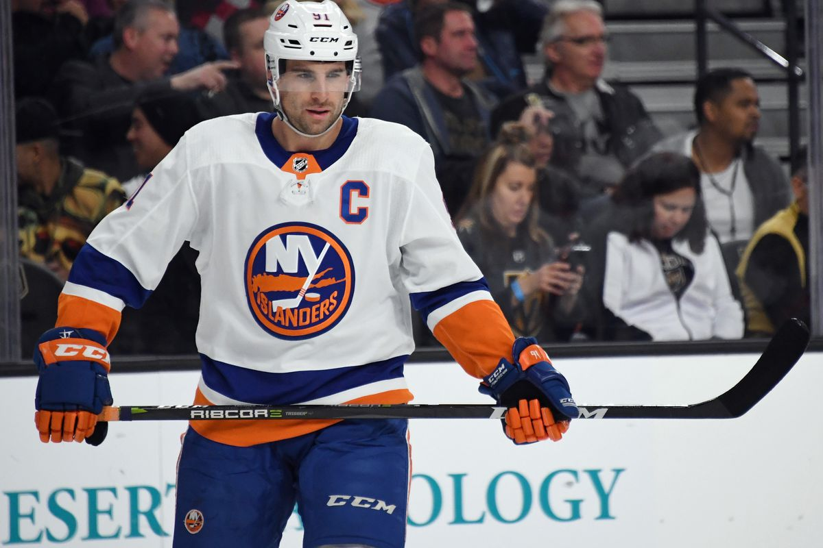 John Tavares passed up the chance to be the rare one-club man ... 4a608d3ab