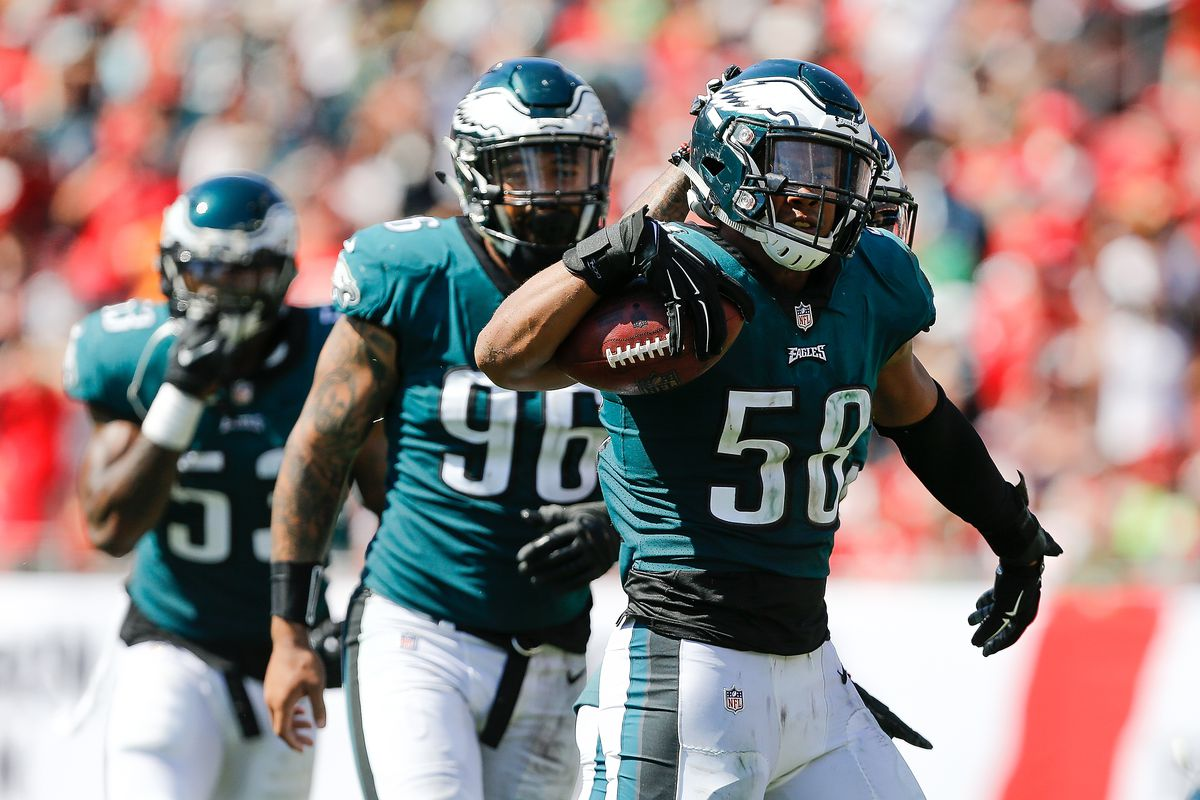 6241316f Arizona Cardinals to sign linebacker Jordan Hicks in free agency ...