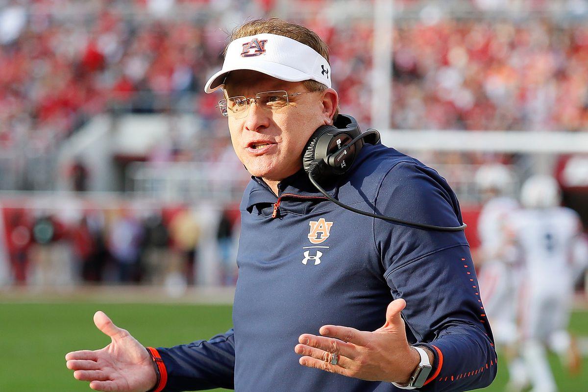 Gus Malzahn's hot seat: 2 theories why Auburn coach would