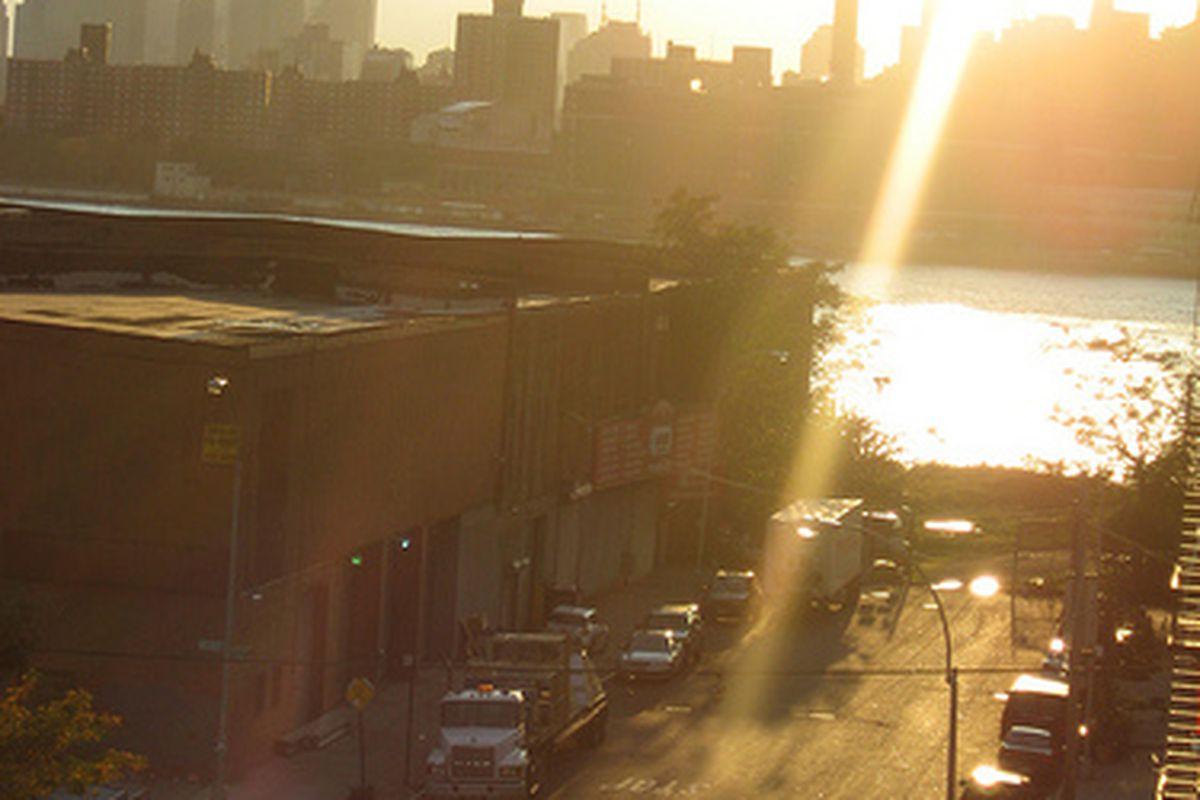 It's still a new dawn for St. John's.