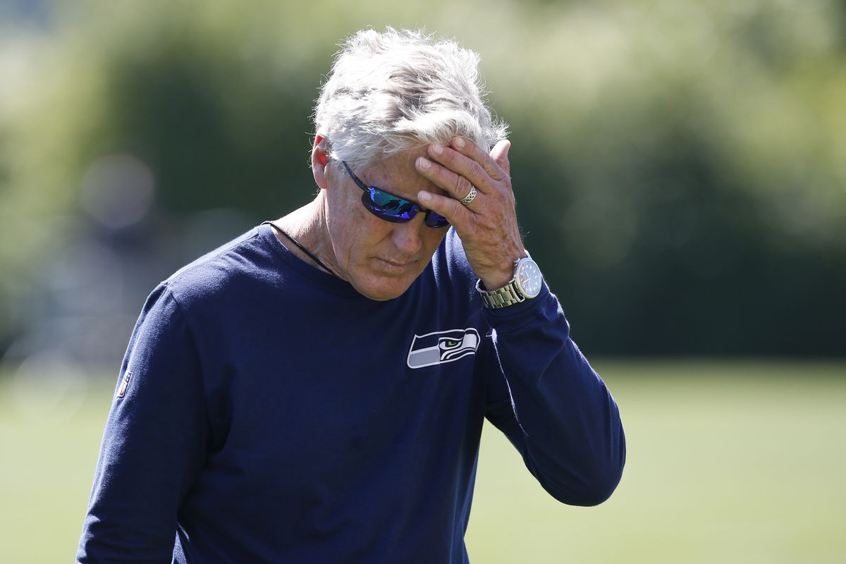 What 3 positions should concern Seattle Seahawks fans in 2019?