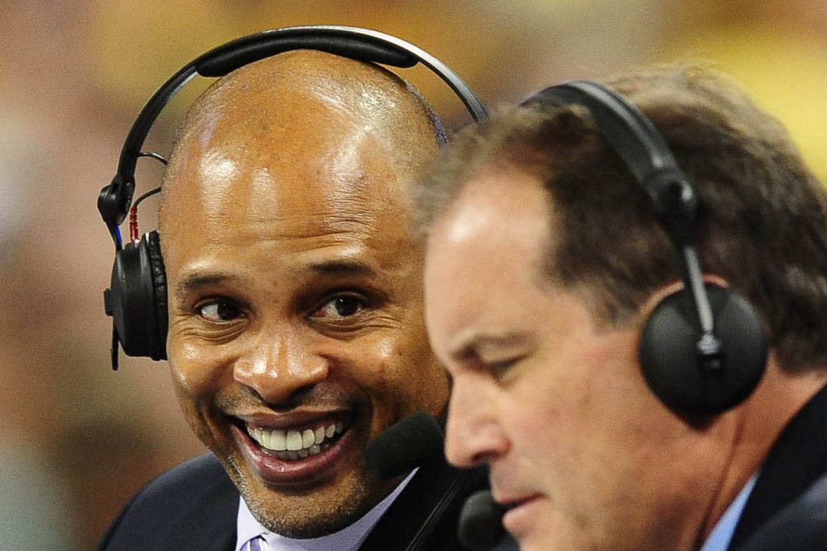 Interview with Clark Kellogg Our Daily Bears