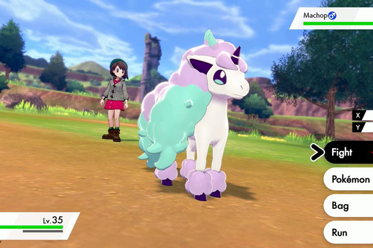 Pokémon Sword and Shield is the fastest-selling Nintendo Switch game yet -  The Verge