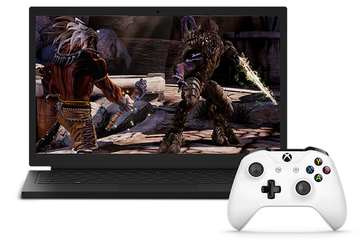 Here are the dozen games that support Xbox Play Anywhere and