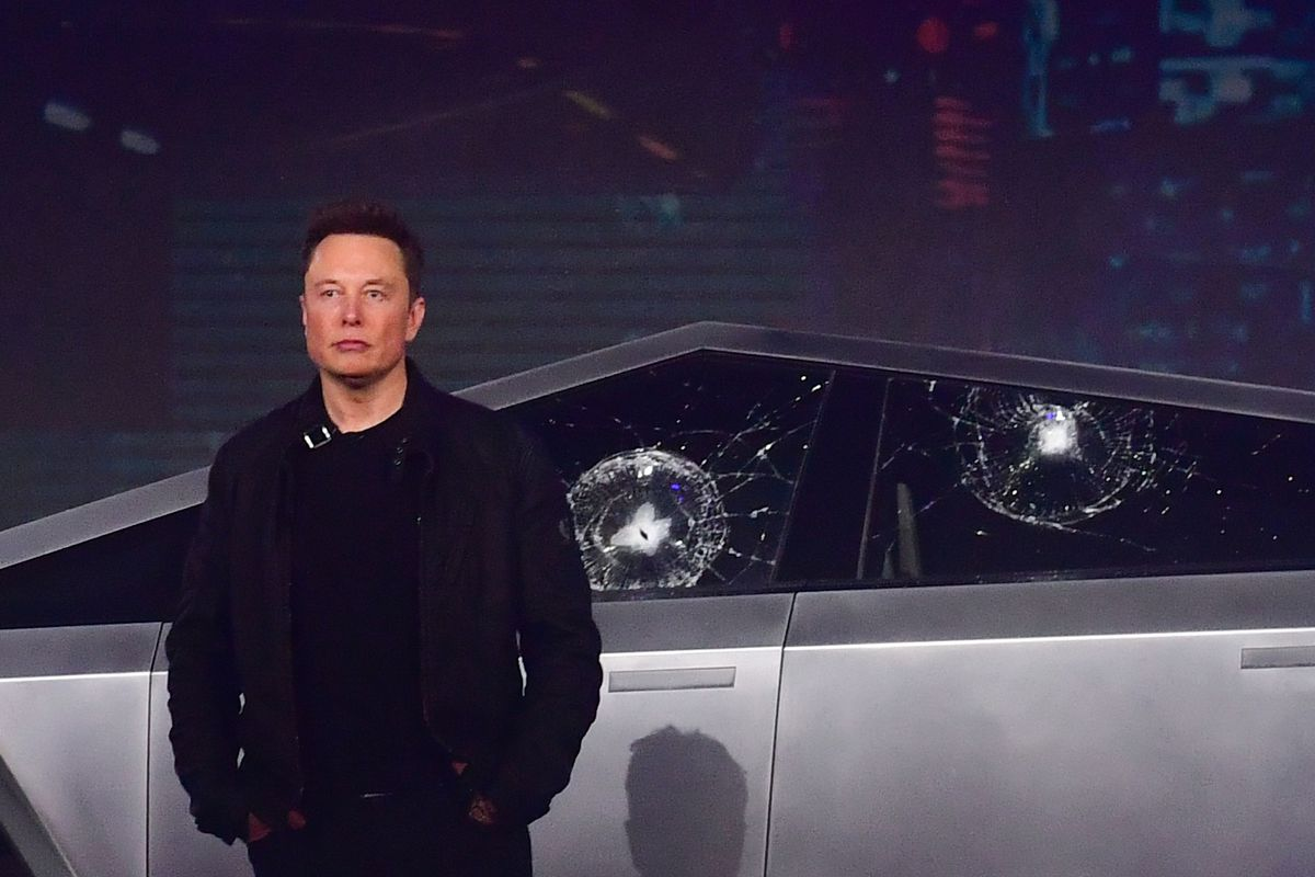 Image result for tesla fail window