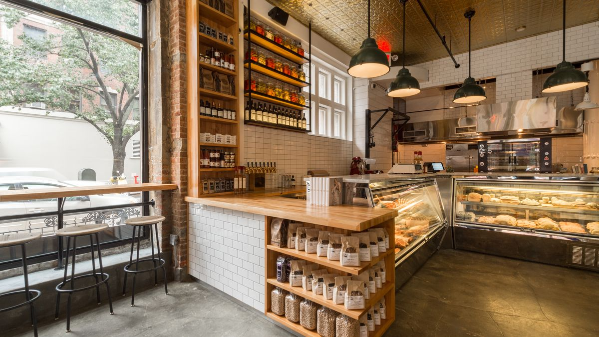 Bloomfield Amp Friedman Raise The Curtain On Upper West Side