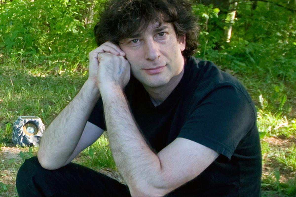 Neil Gaiman_Wikimedia