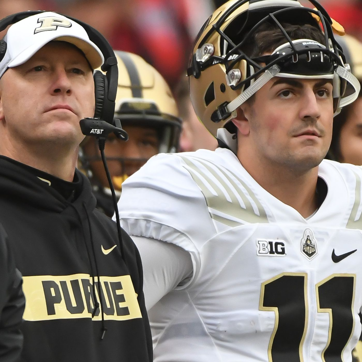 RoWINg to Purdue - Opponent Preview