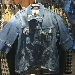 Big Jack jacket, $90