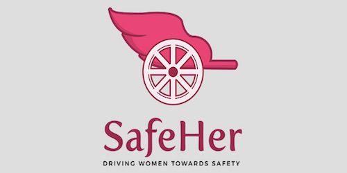 Safe Her Logo