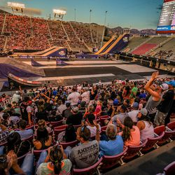 Nitro World Games; Salt Lake City, Utah; July 16, 2016