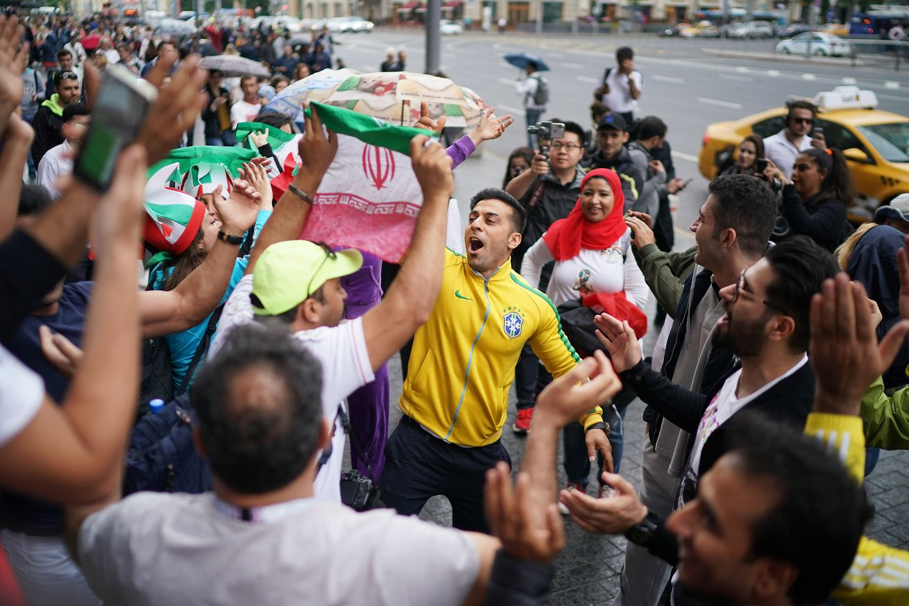 Your Fear the Wall Guide to Picking a World Cup Club