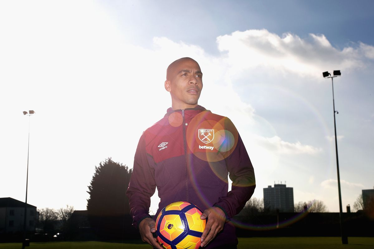 Mário looks to re-ignite his career at West Ham