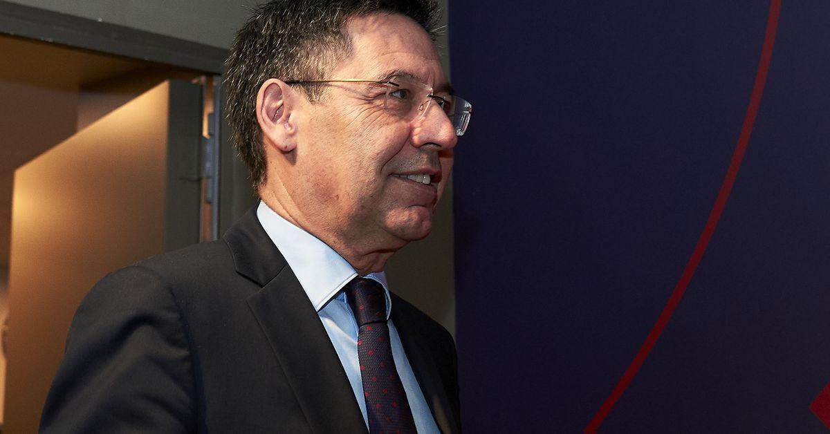 Bartomeu says Barcelona can still afford to make big-name signings this summer thumbnail